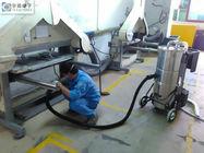 Van Goede Kwaliteit de depaneling machine van PCB & 60L de Industriële Natte Droge Stofzuigers van de hoog rendementfilter met Luchtcompressie te koop