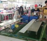 Van Goede Kwaliteit de depaneling machine van PCB & Van de de Assemblagediensten van de kringsraad de Router van PCB Cnc/PCB-Ce van de Separatormachine te koop