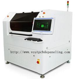De Machine van laserdepaneling