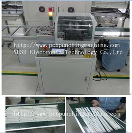 Multiseparator van blad Automatische PCB/de LEIDENE van PCB Snijdersmachine ysvj-650 van PCB Depaneling/