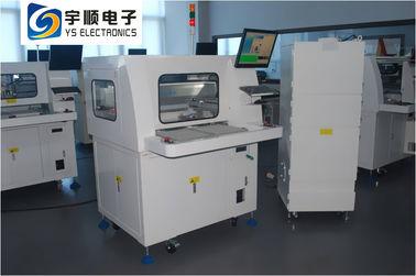 CNC de Router van PCB