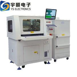 De automatische in-Line CNC CNC van de de Separatormachine van PCB Router keurt Ce-de off-line CNC Router van PCB goed