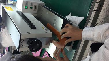 PCB-snijmachine