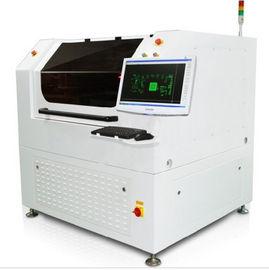 De automatische Separators van PCB van de Productiewijze Gealigneerde met Automatische Hulpmiddelwisselaar