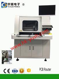 Van de Routerpcb Depanelizer CNC van laserpcb Depaneling Scheiding van PCB de Automatische