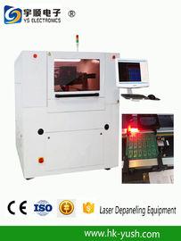 CNC lasersnijmachine