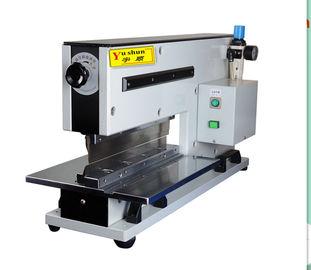 Pneumatische guillotinepcba /FR4 PCB Depaneling/Depaneler, v-BESNOEIING MC Snijder ysvc-2 van PCB Separtor/PCB-